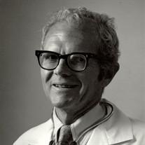Dr. William Allen Davidson