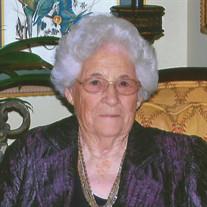 Wanda Lee Jeffrey