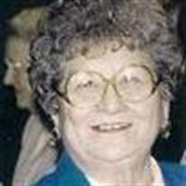 Jane L Postance