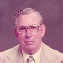 Glen Halyard