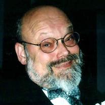 Daniel Kenneth Novotnak