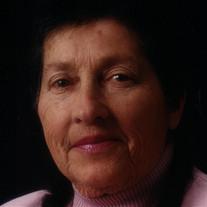 Marilyn C. (Becker) Rowland