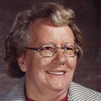 Lela Marie Urness