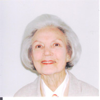 Irene Frances Levy