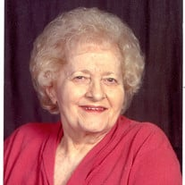 Lillian M. Hart