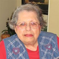 Helen Arlene Lovelady