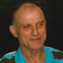 Mr. Kenneth Ray Hill