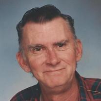 John Harold Jackson Sr.