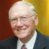 Senator Robert  P. Griffin