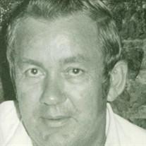 Sherwood Joseph Rees