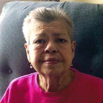 Marilyn Mae Anderson