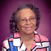 Mary Allison Smith