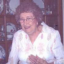 Sylvia Christine Fuller