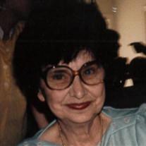 Anna Lois Keown