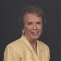 Mrs. Hazel Jones Pleasant