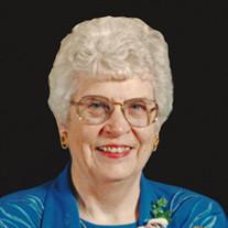 Mrs. Vivian A. Laubhan