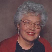 Elizabeth L. Theaux