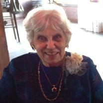 Dorothy Stone Aheron