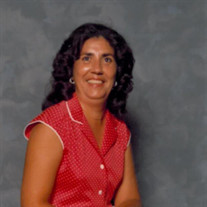 Cora  Ann Methvien