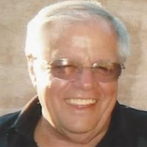 "Paul R. ""Junie"" Schenck Jr."