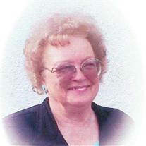 Grace Truman McClary
