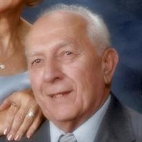 Norbert J. Wojtecki