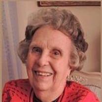 Mary Elizabeth Galloway