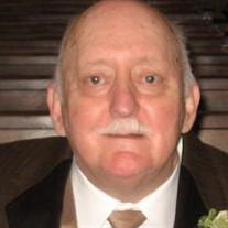 John R Buher