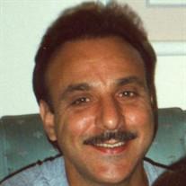 John Anthony Finazzo
