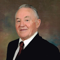 James M. Fritcher