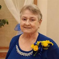Barbara Ann Banks