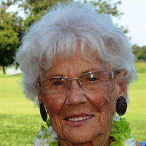 Bertha Elizabeth Bennett