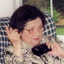 Bess Vanderburg