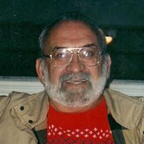Marvin A. Palmer