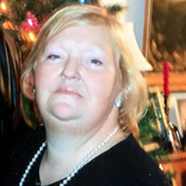 Glenda Palmer Rahman