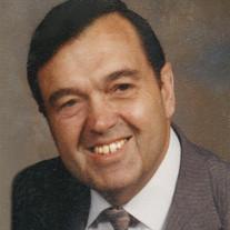 Ronald Herbert Porter