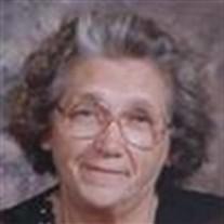 Minnie Mae Kroll