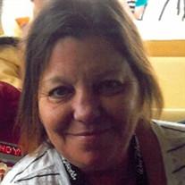 Christine Kelley Broussard