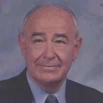 Ronald Eldon Milton