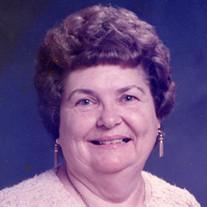 Sophia Jean Schneider
