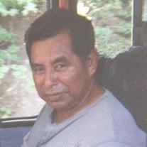 Ignacio Favian Vasquez