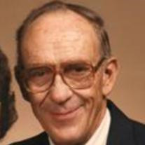 Emmett Iverson  Underwood,Sr.