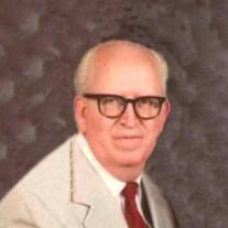 Mr. Thurman H. Whitaker