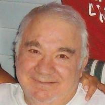 Arnold  Eugene  Bailey Sr