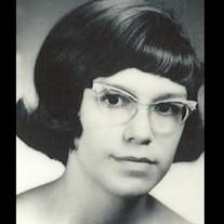 Sylvia Suzanne (Slinkard) Keyes