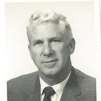 Mr. Joseph Benjamin Coster Jr.