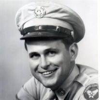 Delmar D. Worstell