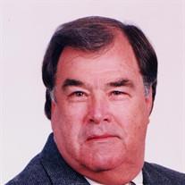 Joe Earl Gettys