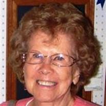 June Holderman