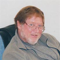 Randall F. Godley
